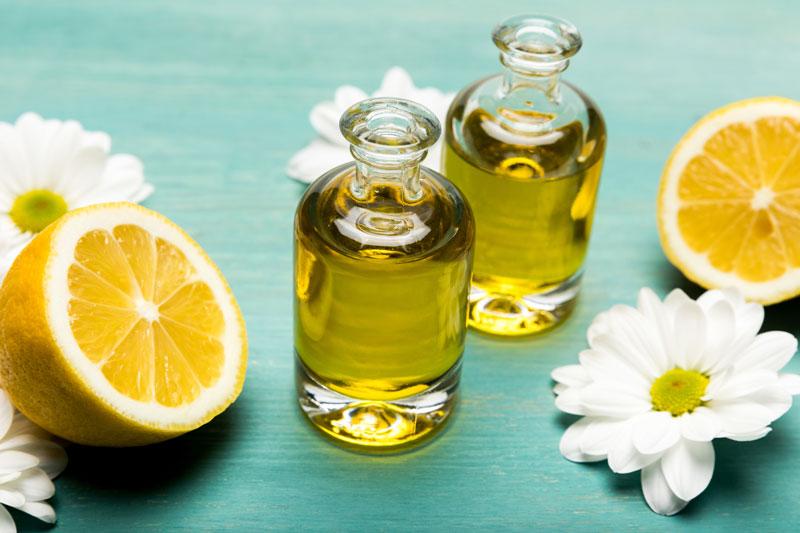 Lemon Essential Oil for Dogs