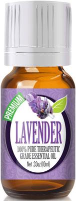 Lavender Essential Oil for Dogs