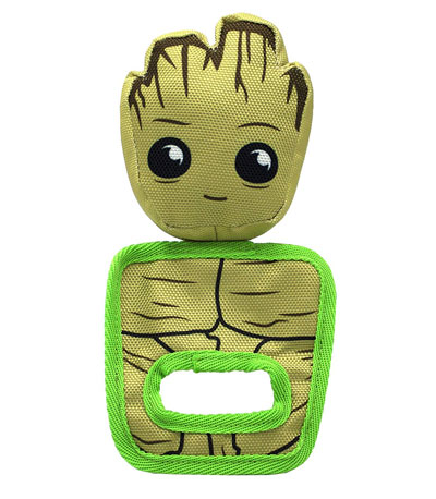 Groot Pull Toy