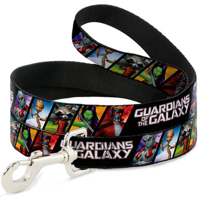 Guardians of The Galaxy Dog Leash
