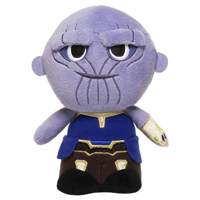 Thanos Dog Toy