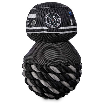First Order BB Unit Rope Ball